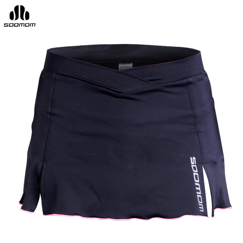 SUMUNICATION LANCE SOBIKE SUMMER CROWNING SHELL II FOR WOMEN'S BICYCLE CROWNING SHORT SKIRT EQUIPMENT