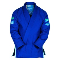 DO OR DIE hyperfly HyperLyte 2.0 Blue Brazilian judo tracksuit
