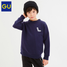 Gu excellent children's wear pullover, Harry Potter cooperation, lovely dobby fashion pullover 321366