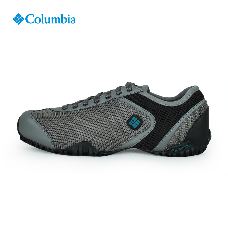 2018 spring and summer new Colombia Columbia men's outdoor leisure hiking shoes DM1086