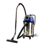 January iron absorption industrial vacuum cleaner floor cleaning water wet and dry vacuum cleaner super suction 1000W