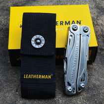 Lezeman LEATHERMAN Wingman Helmsman Outdoor Multifunctional Combination Tool Clamp