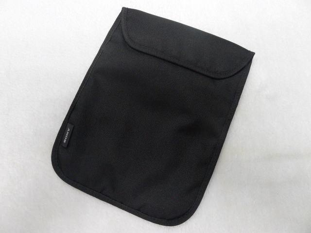 Sony Sony Cloth Bag Vietnam Import/Sony CD Machine Cloth Bag Tablet Computer Protective Cloth Bag