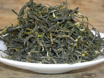 Guangdong Dayeqing Green and Yellow Tea Special Farmer Yellow Tea Maojian Guangdong Special Tea Zhaoqing Fengkai Tea 2019 New Tea