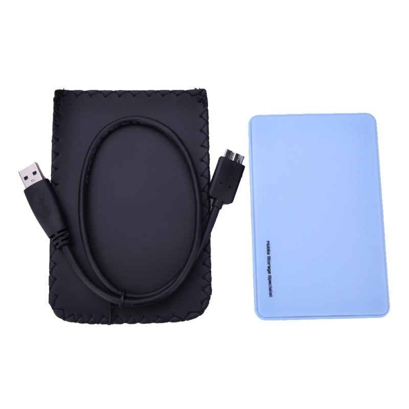 2.5 hard drive,External HDD Enclosure 2.5 inch USB 3.0 Hard Disk Drive Enc