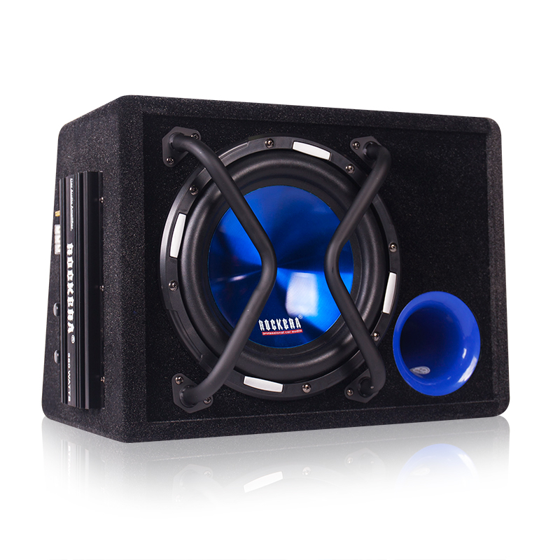 Subwoofer on Vehicle 10-inch High-power Subwoofer 12V Subwoofer on Vehicle