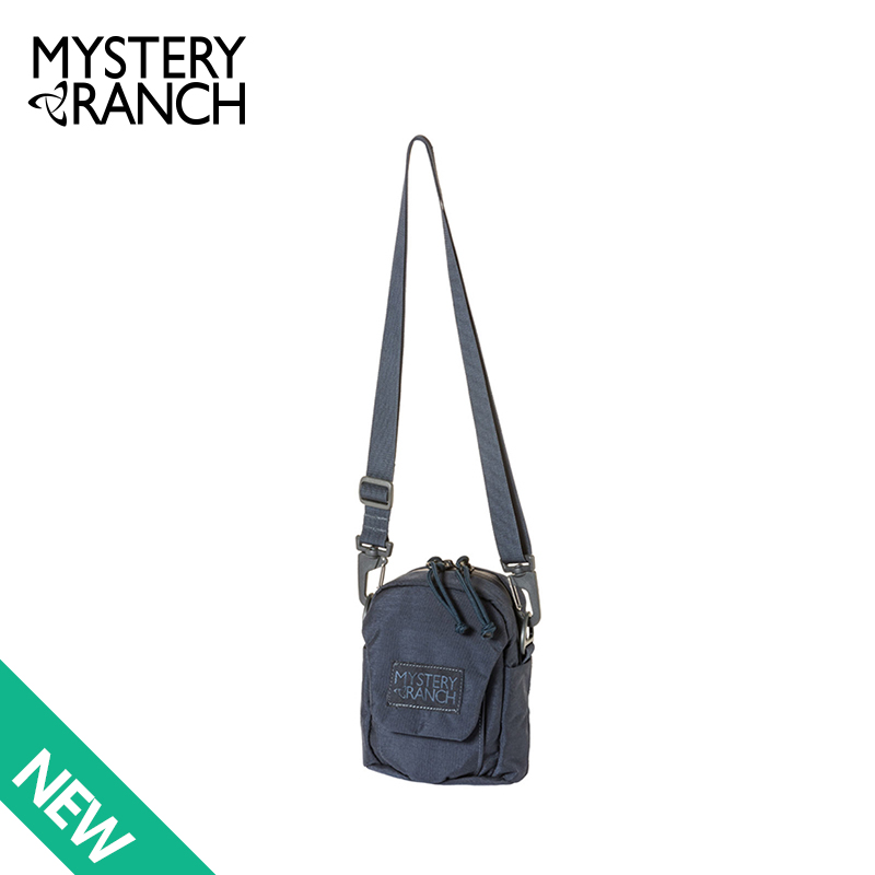Mystery Ranch Mystery Ranch Bop Messenger City Casual Shoulder Bag