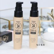 Thailand Mistine liquid foundation for 24 hours without makeup oil isolation cover natural waterproof genuine 25ml
