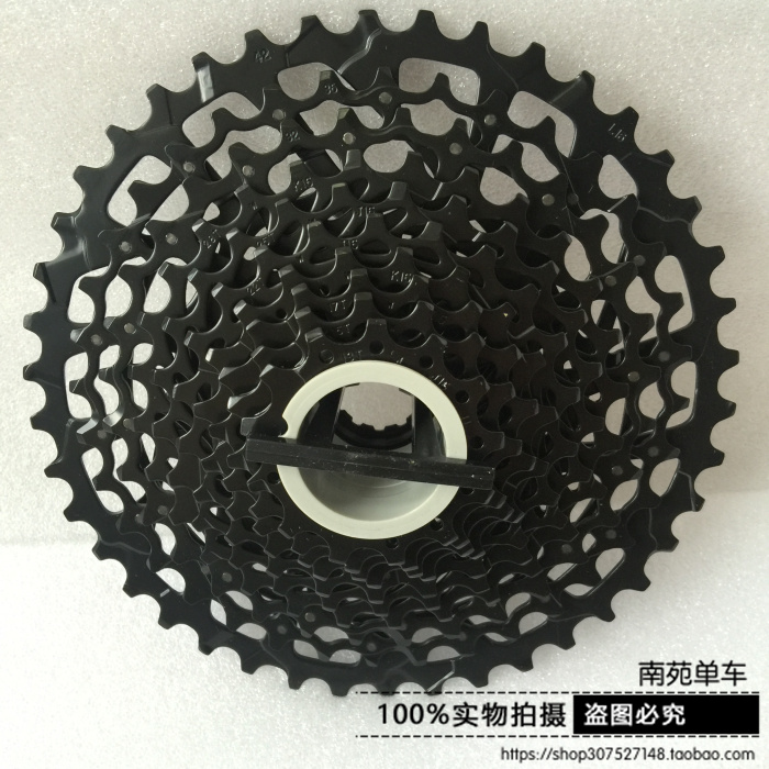 17 SRAM 113011-42T 11-speed NX GX Mountain Bike 11-speed flywheel cardboard tower