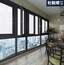 Двери и окна Наньтун пользовательские сломанные мосты алюминиевые системы дверные и оконные уплотнения балконные окна звукоизоляционные окна узкие рамки раздвижные двери солнечные комнаты