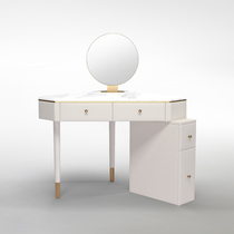 Lumière De Luxe coin commode Chambre Moderne Minimaliste coin triangle commode 90 degrés commode coin