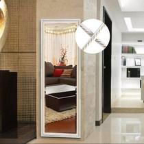 Современная закрытая кромка зеркальная граница декоративная гостиная самоклеящаяся стена хлебная кромка телевизор стеклянная штукатурка линия парикмахерская установка
