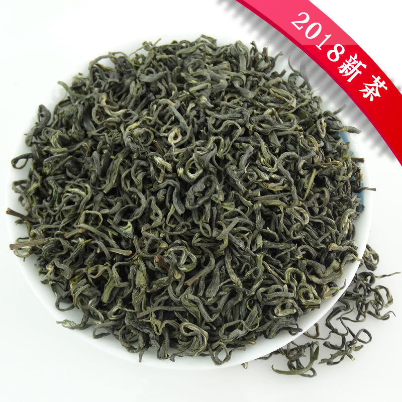 2019 Spring Tea Green Tea Fujian Alpine Yunwu Tea New Tea Green Tea Delicious 400g package!
