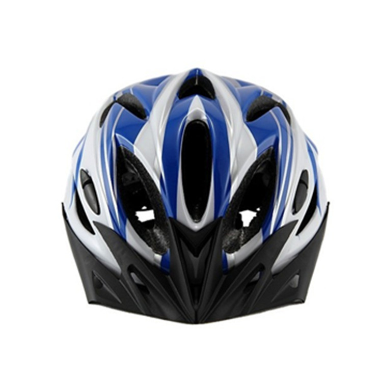 [The goods stop production and no stock]New Mountain Bike Cycling Helmet Ultra-light Comfortable Safety Structure Material Hard breathability High