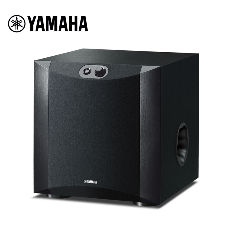 Electric City Yamaha/Yamaha NS-SW200 Home Theater Digital 5.1 Subwoofer Speaker