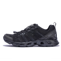 Pathfinder walking shoes men and 19 spring and summer new quick-drying men and women wear climbing shoes KFEH82020 81020