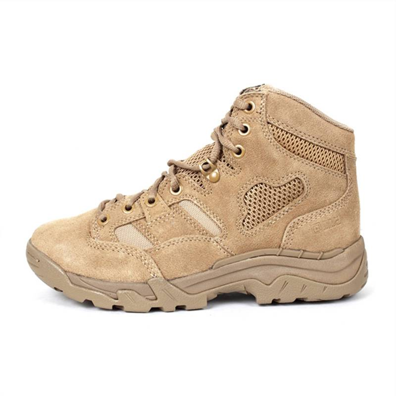 The same paragraph 511 training boots 6 inch desert boots 12030 male 5.11 light boots breathable military boots