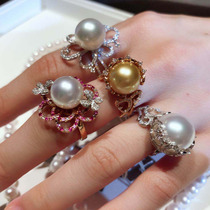 Jewelry link Japan direct mail does not refund no change no tax package 2 Store