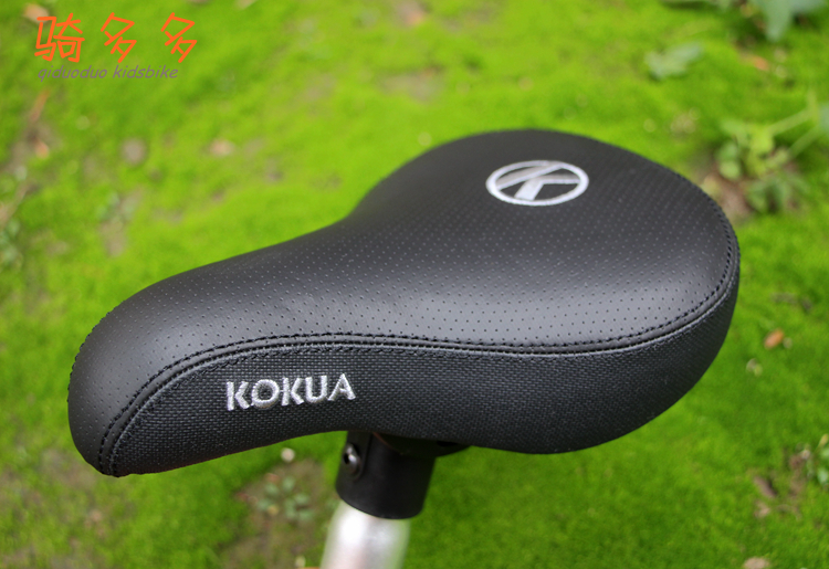 KOKUA Children's Balance Car Seat Trolley Seat Cushion STRIDER Modification Upgraded Parts Saddle
