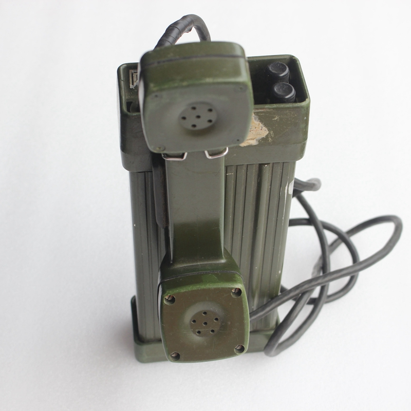 Dismantling HDX-1A type magnet field ore well portable electronic telephone film and television props decoration
