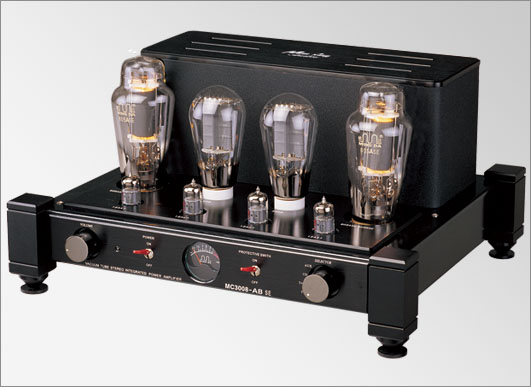 Meixing Mingda MC3008-ABSE integrated amplifier amp hifi power amplifier