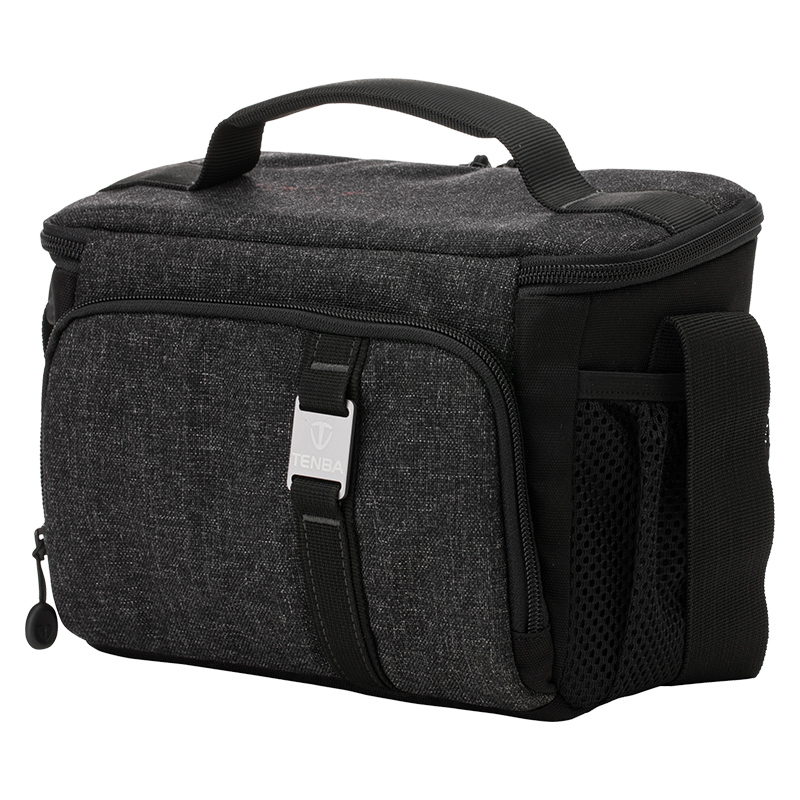Buy tenba camera bags, TENBA Tianba Skyline Skyline 10 637-621/622 professional one shoulder camera bag SLR camera