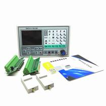 SMC4 engraving machine controller stepper servo programmable off-line pulse control 3 axis 4 axis relief round welding