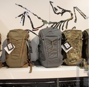 Arc teryx LEAF Assault Pack 30/45 Army Bird Assault Backpack 17 моделей