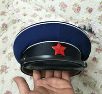 Type 74 Navy hat with large brim (Spring and Autumn)