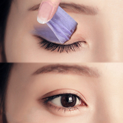 Japan's big eye device changes the double eyelid shaping cream to hide the compact and no trace permanent double eyelid paste glue eye cream