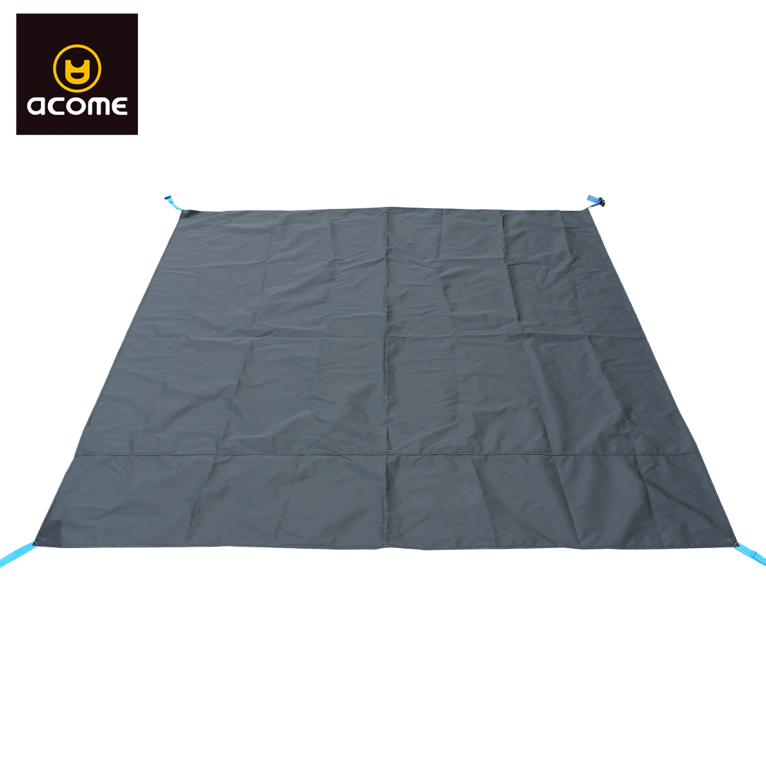 ACOME/Adam 3-4 people Oxford cloth outdoor waterproof wear-resistant tent floor mats Le House tent dedicated