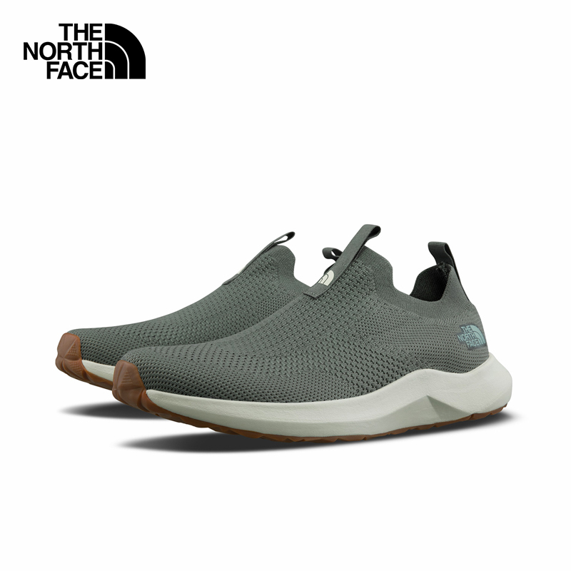 The NorthFace north side of a foot casual shoes mens outdoor light breathable on the new) 4T44