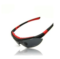 Polarizing glasses for Erluja Luja Outdoor sports glasses for riding windproof men and women polarizing sunglasses