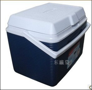 Imported Rubbermaid Car-borne Thermal Insulation Box 2A13 24QT 22.7L