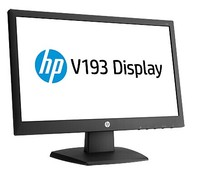 HP/HP Commercial Display V194 V190 18.53 Packing over 2 sets in Jiangsu and Zhejiang