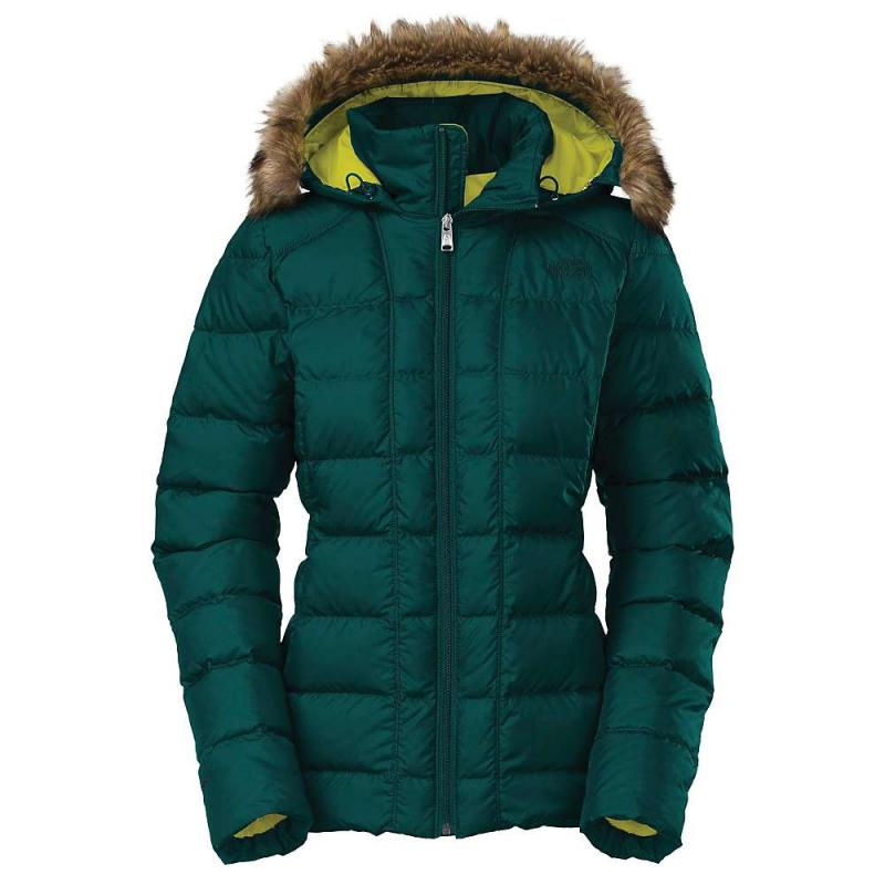 U.S. Direct Mail The NORTH FACE/North 10251 660 Female Outdoor Warming Down Suit Package