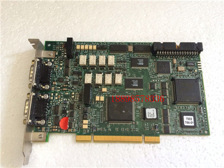 NI PCI-CAN/XS2 Series 2 High Performance CAN Communication Cards