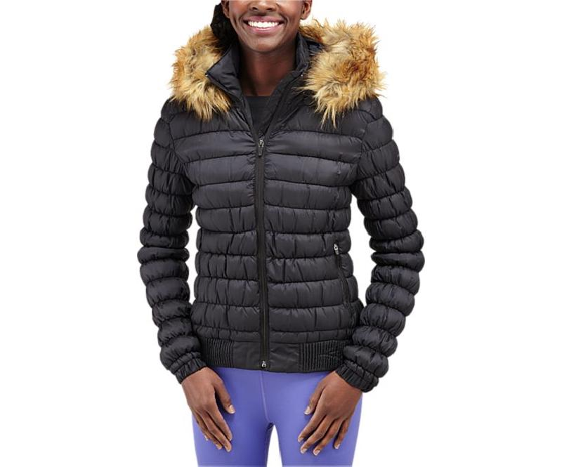 Merrell / Mele JWF22669-604 outdoor warm short hooded down jacket female American direct mail