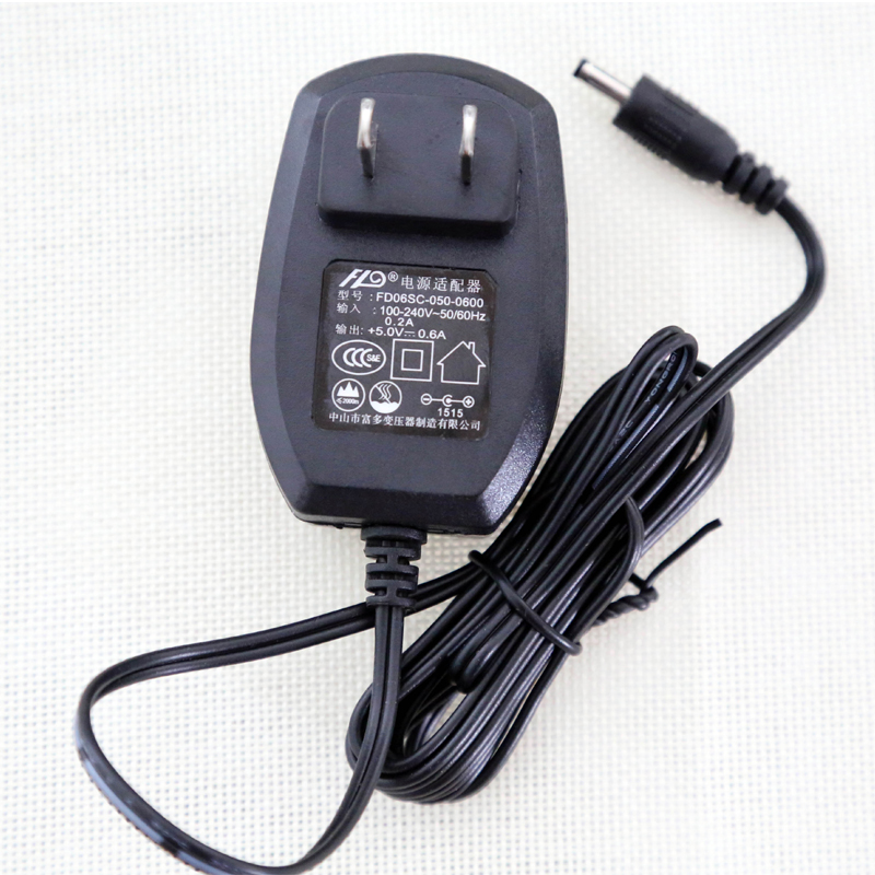 Takstar/Winner Adapter Original E180M E126 E170M E188 Power Supply Charger