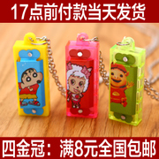 9.9 post children's harmonica baby toy organ trumpet musical instrument 1-3 years old boys and girls music toys