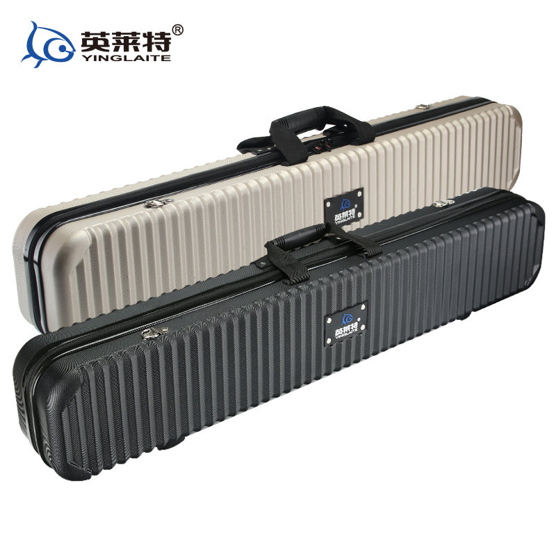 Intellectual Raft Rod-wrapped Hard Shell Multifunctional Raft Fishing Bag-wrapped Raft Rod-wrapped Raft Rod-wrapped Raft Line Fishing Gear Bag