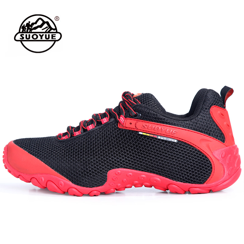 Men's Summer Breathable Mesh Sports Walking Shoes for Men and Women's Shoes for Outdoor Shoes for Men