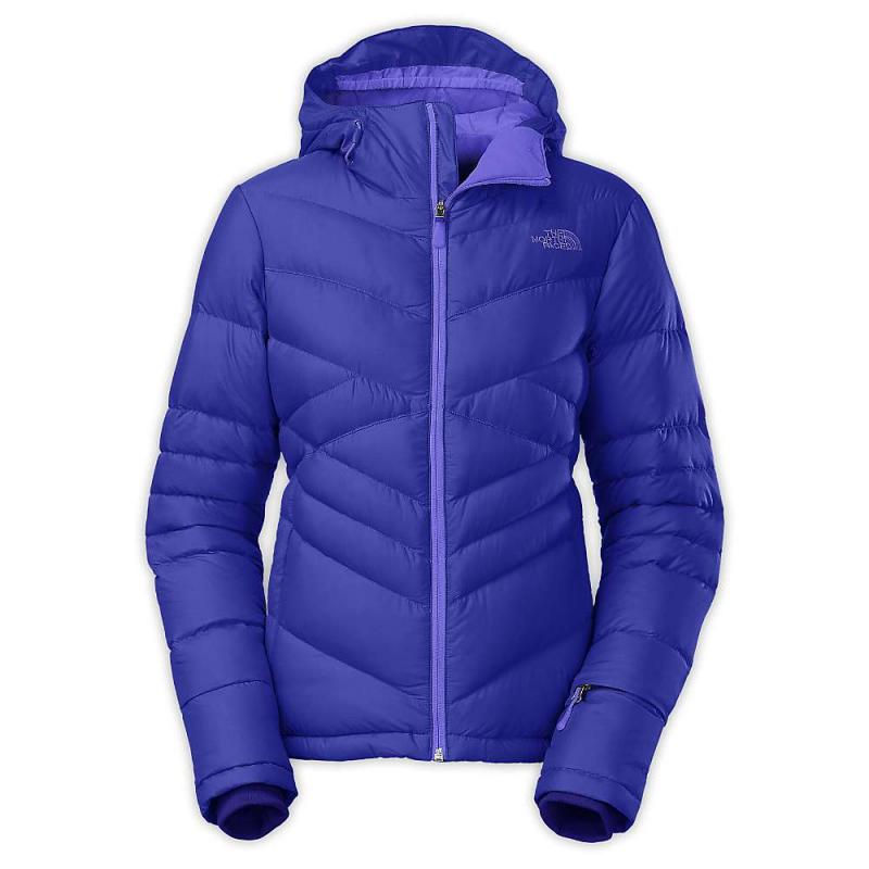U.S. Direct Mail The NORTH FACE/North 10285152 Female Outdoor Sports Warm Down Suit Package