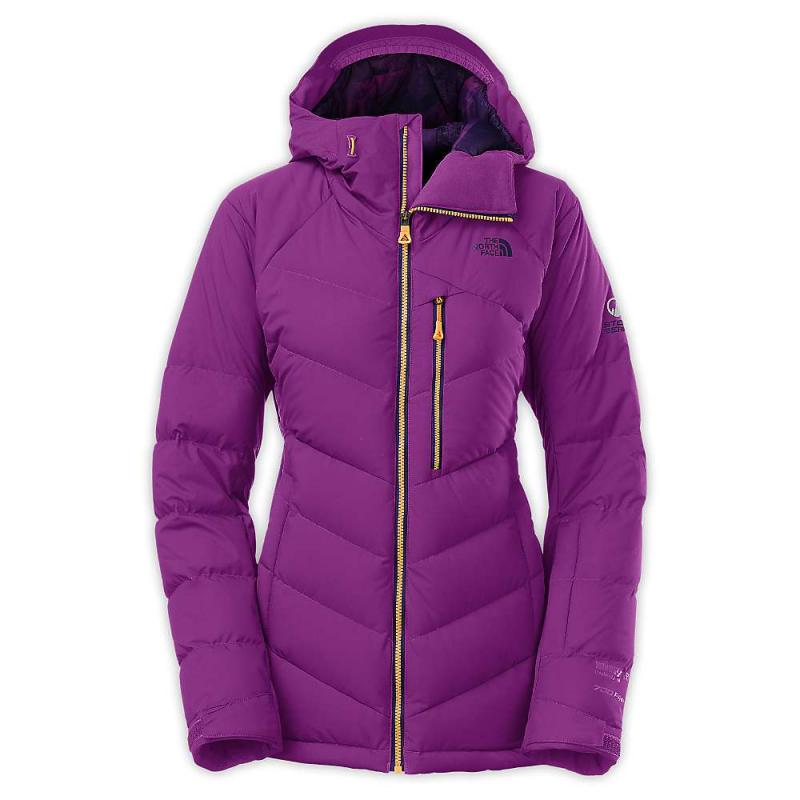 U.S. Direct Mail The NORTH FACE/North 10285280 Female Windbreak Waterproof Outdoor Down Dress Package