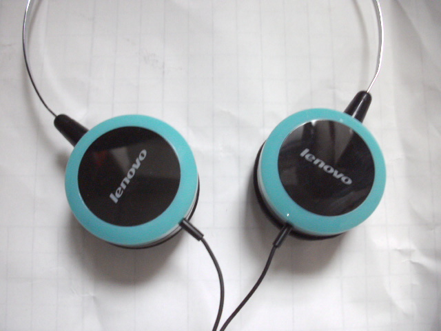 Washed three diamonds Lenovo / Lenovo original E360A headset computer / mp3 / mobile phone / tablet headphones