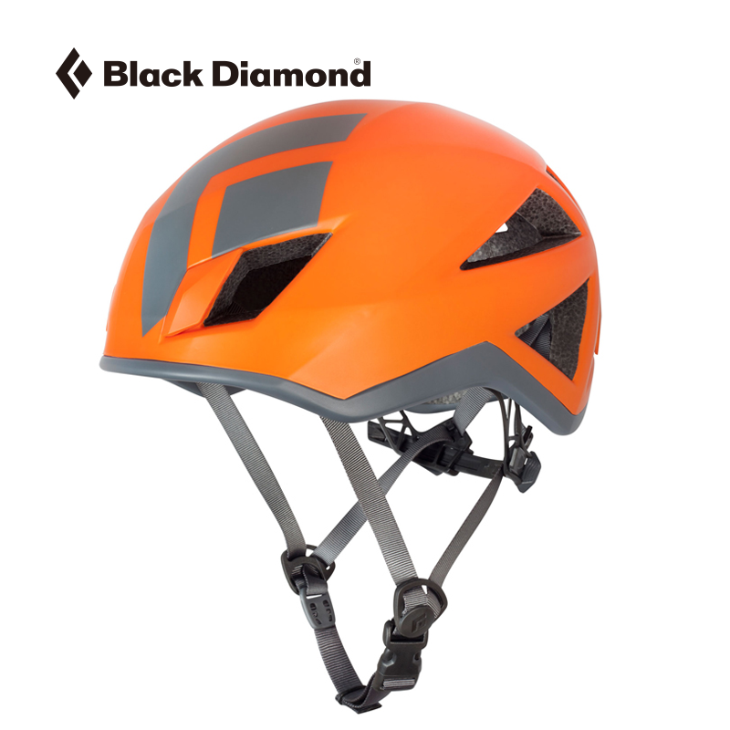 Blackdiamond black diamond BD outdoor Vector Helmet rock climbing ice climbing lightweight helmet 620213