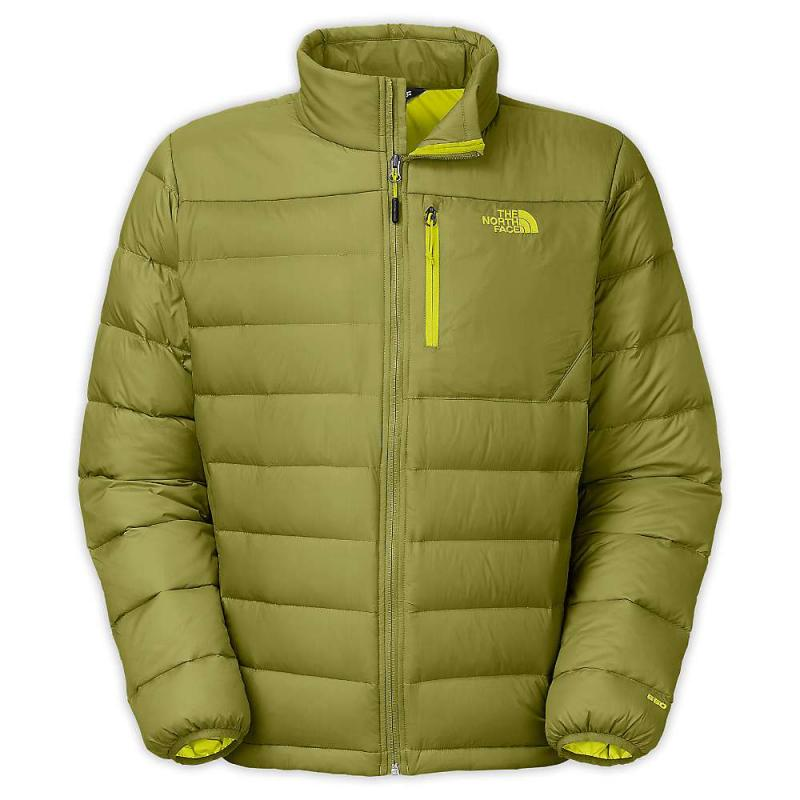 U.S. direct mail The NORTH FACE North 10284516 men's fluffy 550 outdoor down jacket