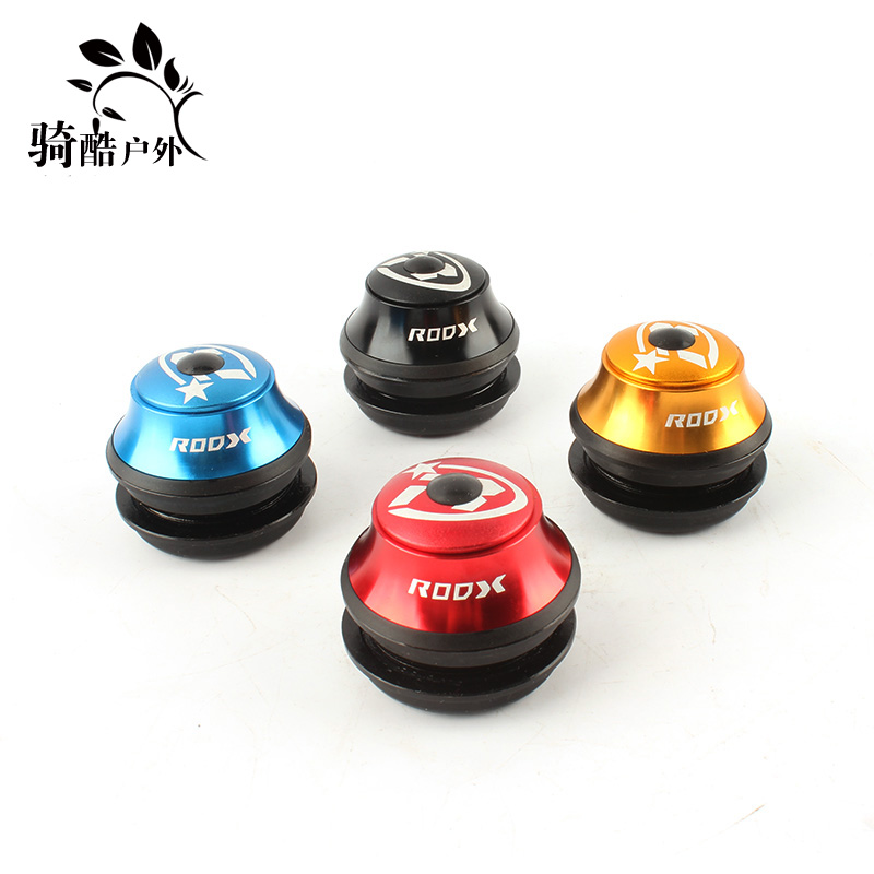 44 mM built-in toothless bowl group semi-sealed loose bead bowl group bicycle head bowl