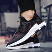 Air shoes sport shoes running shoes summer youth tower shoes men's casual shoes shoes.