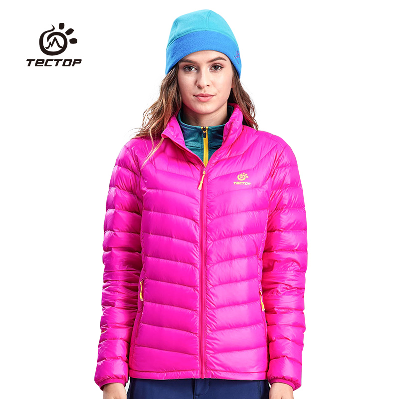 TECTOP ultra light down jacket YW6700